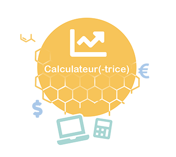 Calculateur(-trice)