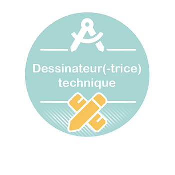 Dessinateur(-trice) technique