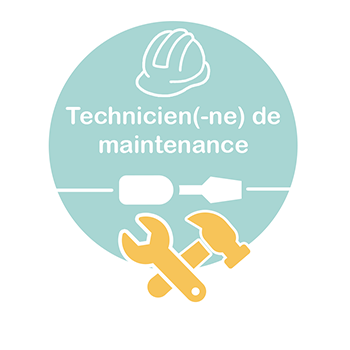 Technicien(-ne) de maintenance